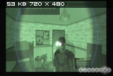 Tom Clancy's Splinter Cell : Chaos Theory [PAL] [GC]