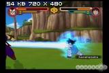 Dragonball Z Budokai 2 [PAL] [GC]