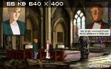 Broken Sword : Shadow of the Templars (Director's Cut)[PAL] [Wii]