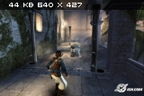 Prince of Persia The Sands of Time [PAL] [GC]