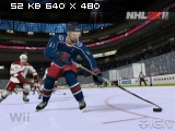 NHL 2K11 [NTSC] [Wii]