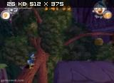 Donald Duck Quack Attack [PAL] [GC]