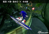 Sonic Riders [PAL] [GC]