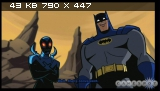 Batman : The Brave and the Bold the Videogame /2010/Wii/Multi 5