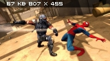 Spider Man : Shattered Dimensions [PAL] [Wii]
