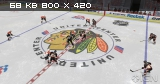 NHL Slapshot Bundle [NTSC] [Wii]