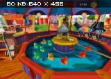 Moorhuhn Jahrmarkt Party /2010/Wii/Multi 5