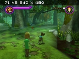 Scooby-Doo! and the Spooky Swamp [NTSC] [Wii]