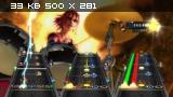 Guitar Hero 6 : Warriors of Rock [PAL] [Wii]