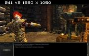 Divinity 2: Пламя мести \ Divinity 2: The Dragon Knight Saga (Focus Home Interactive \ 1C-Snowball) (RUS/ENG) [Lossless RePack]
