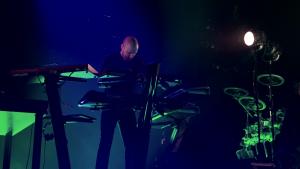 Schiller - Atemlos Live (2010) BDRip 1080p