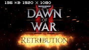 Warhammer 40,000: Dawn of War 2 - Retribution (Relic Entertainment) (ENG) [RePack]