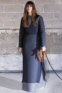 Caroline de maigret the fashion spot for Maison margiela wiki