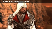 Assassin's Creed: Brotherhood  Assassin's Creed: Братство Крови (Акелла) (Rus) [Rip]