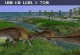 Jurassic Park Operation Genesis [FullRUS] [RePack]