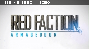 Red Faction: Armageddon (THQ\Buka Entertainment) (RUS\MULTi6) [Lossless RePack]