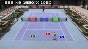 Virtua Tennis 4 (SEGA) (ENG) [Lossless Repack]
