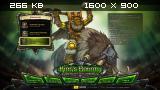 [Patch / Activator] King's Bounty: Crossworlds / King's Bounty: Перекрестки Миров (v 1.3.1 build 6170) [Ru] 2010 - скачать бесплатно торрент