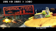 Demolition Inc (Zeroscale) (RUS / ENG / Multi7) [Repack]