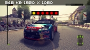 WRC 2: FIA World Rally Championship [v.1.1] (Black Bean Games) (RUS/ENG/Muilti5) [RePack]