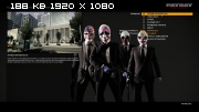Payday. The Heist v.1.0r2 (Sony Online Entertainment) (RUS / ENG) [Repack]