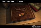 [RE-UP] The Tale of Despereaux [PAL] [Wii]