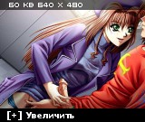 ���� ������ / Gibo: Stepmother's Sin [ 2004 / PC / RUS / VN ]