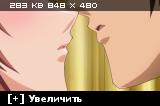 Синий треугольник / Triangle Blue [  2 из 2 ] [ RUS;JPN ] Anime Hentai