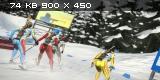 Eurosport Winter Stars [PAL] [Wii]
