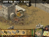 Stronghold (2002) PC | Lossless Repack от Edison007