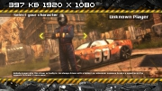 Flatout 3: Chaos & Destruction (Strategy First Inc.) (ENG) [Lossless RePack]
