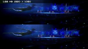 Kylie Minogue: Aphrodite Les Folies Tour 2011 - Live in London (2011) BDRip 1080p 3D