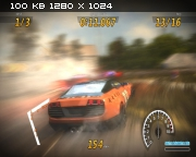 FlatOut 3. Chaos And Destruction v.1.0.0.1 (Strategy Firs) (RUS  ENG) [Repack]
