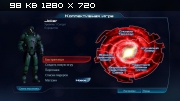 Mass Effect 3 (Electronic Arts) (RUS) [DEMO]