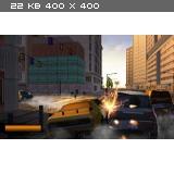 Driver Renegade [USA] [3DS]