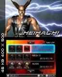 Tekken 3D Prime Edition [EUR] [3DS]