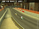 Maximum Racing: Super Karts [NTSC] [Wii]