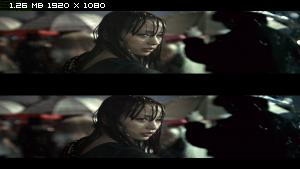 Обитель зла 4: Жизнь после смерти в 3Д / Resident Evil: Afterlife 3D (2010) BDRip 1080p / 7.1 Gb [Half OverUnder / Вертикальная анаморфная стереопара]