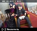 Bunny Black (2010/PC/JPN/VN+RPG)