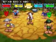 Monkey Mischief [PAL] [Wii]