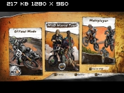 MUD - FIM Motocross World Championship (Black Bean Games) (ENG/Multi5) [Repack]