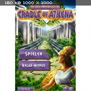 Jewel Master Cradle of 3-Pack / Jewel Master: Cradle of Rome + Cradle of Athena + Cradle of Egypt [EUR] [NDS]