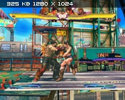 Street Fighter X Tekken (Capcom) (Rus/Eng) [RePack]