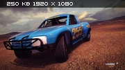 DiRT Showdown (Codemasters) (ENG) [Repack]