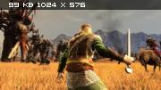 Властелин Колец: Противостояние / The Lord of the Rings: Conquest (Electronic Arts / СофтКлаб) (ENG / RUS) [Repack]