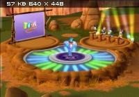 Disney Think Fast [PAL] [Wii]