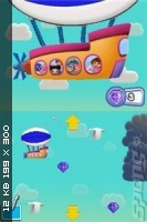 Dora and Friends: Fantastic Flight [EUR] [NDS]