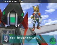 Star Fox: Assault [PAL] [NGC]