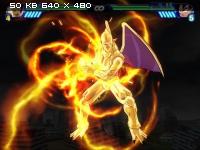 Dragon Ball Z Budokai Tenkaichi 3 [PAL] [Wii]