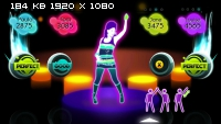 Just dance 2 [PAL] [Wii]